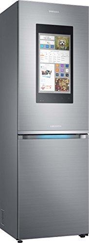Samsung RB38M7998S4 nevera y congelador Independiente Acero inoxidable 356 L A++ - Frigorífico (356...