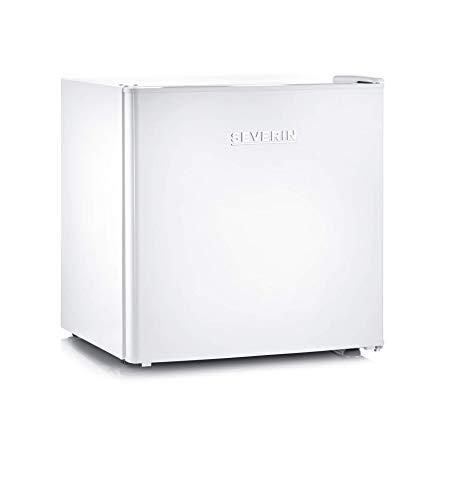 Severin GB 8882 - Mini-congelador, 32 l, 148 kWh/año, blanco