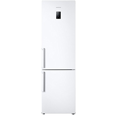 Samsung RB37J5325WW Freestanding White 269L 98L A++ - Frigorífico (Independiente, Color blanco,...